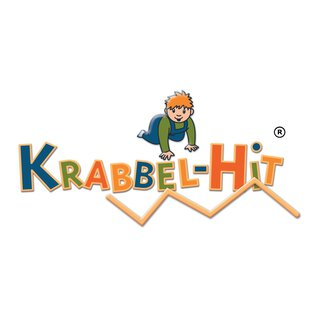 Krabbel-Hit® MaXXimo - the giant playpen system