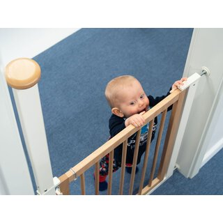 BUZZER® door and staircase safety gate