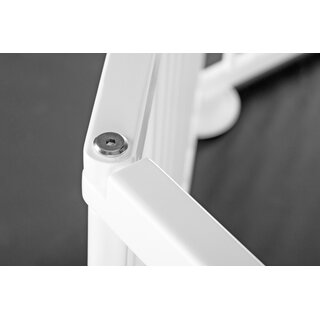 ONE4all Fence Extender Element WHITE